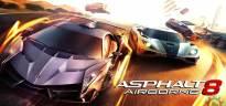 Száguldás fényes tájakon - Asphalt 8: Airborne