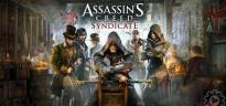 London Árnyékában - AC Syndicate (Xbox One)