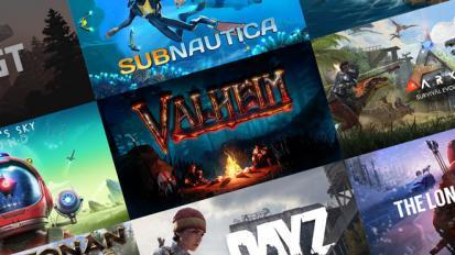 A legjobb túlélőjátékok (2021) cover