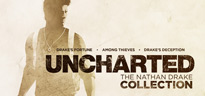 Uncharted: The Nathan Drake Collection teszt (PS4)