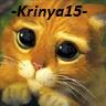 Krinya15 avatar