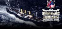 Iron Clads: High Seas