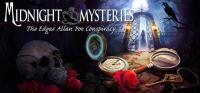 Midnight Mysteries: The Edgar Allan Poe Conspiracy