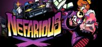 Nefarious