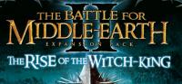 The Lord of the Rings: The Battle for Middle-Earth 2 The Rise of the Witch-King
