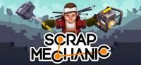 Scrap Mechanic