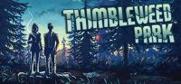 Thimbleweed Park