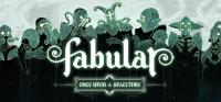 Fabular: Once upon a Spacetime