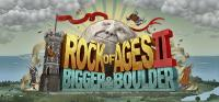 Rock of Ages 2: Bigger & Boulder