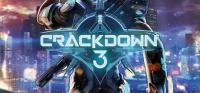 Crackdown 3