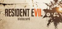 Resident Evil 7 biohazard