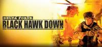 Delta Force Black Hawk Down