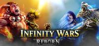 Infinity Wars: Animated Trading Card Game