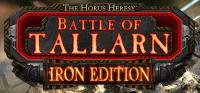 The Horus Heresy: Battle of Tallarn - Iron Edition
