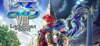 Ys VIII: Lacrimosa of DANA