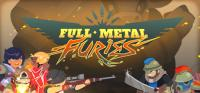 Full Metal Furies