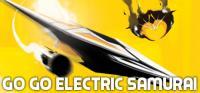 Go Go Electric Samurai