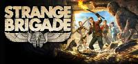 Strange Brigade