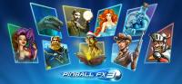 Pinball FX3