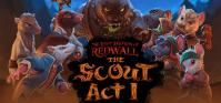 Redwall: The Warrior Reborn