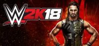 WWE 2K18