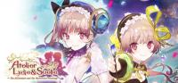 Atelier Lydie & Suelle -The Alchemists and the Mysterious Paintings-