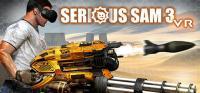 Serious Sam 3 VR: BFE