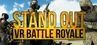 STAND OUT: VR Battle Royale