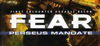 F.E.A.R. Perseus Mandate
