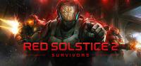 The Red Solstice 2: Survivors