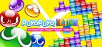 Puyo Puyo Tetris