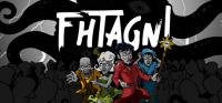Fhtagn! - Tales of the Creeping Madness