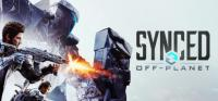 SYNCED: Off-Planet