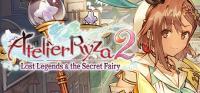 Atelier Ryza 2: Lost Legends & the Secret Fairy