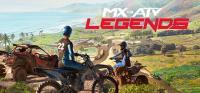 MX vs ATV Legends