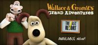 Wallace & Gromit Episode 2: The Last Resort