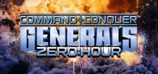 Command & Conquer Generals - Zero Hour