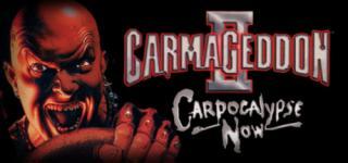 Carmageddon II: Carpocalypse Now!