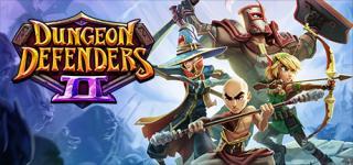 Dungeon Defenders II