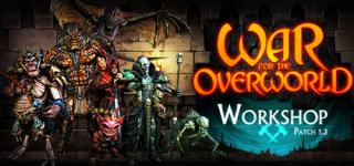 War for the Overworld
