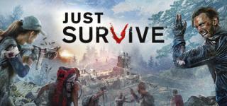 Just Survive (H1Z1)