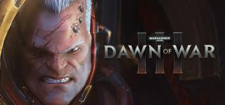 Warhammer 40000: Dawn of War III