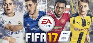 FIFA 17 System Requirements - System Requirements