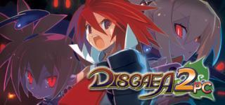 Disgaea 2 PC