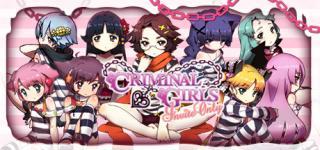 Criminal Girls: Invite Only