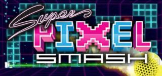 Super Pixel Smash