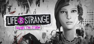 A Vihar előtt - Life is Strange: Before the Storm
