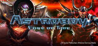 Astro Boy: Edge of Time