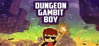 Dungeon Gambit Boy