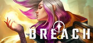 Breach (2019)